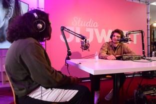 Vergeten jongeren krijgen een stem in Studio JijWeet