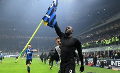 """De felicitaties die misschien wel het meest deugd doen: Romelu Lukaku krijgt """"respect"""" van jeugdheld Didier Drogba"""