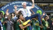 Met de Bafana Bafana op jacht naar het WK: Hugo Broos begint aan nieuw avontuur als bondscoach bij Zuid-Afrika