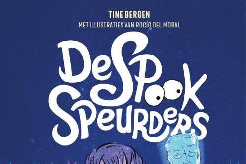 RECENSIE. 'De spookspeurders' van Tine Bergen: Een geest die graag speurt ***