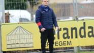 """Stef Van de Velde neemt de draad weer op bij ERC Hoeilaart: """"Ik wil er vol tegenaan gaan"""""""