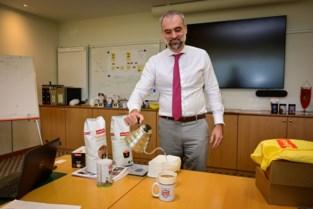 Rombouts vergroent door revolutionaire koffiefilter