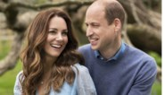 Prins William en hertogin Kate beginnen YouTube-kanaal