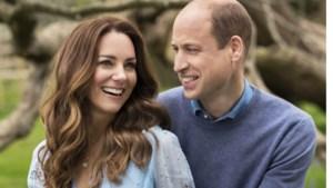 Prins William en hertogin Kate beginnen YouTube-kanaal