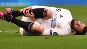 Waarom Real Madrid plots met zwarte kousen speelde tegen Chelsea in halve finales Champions League