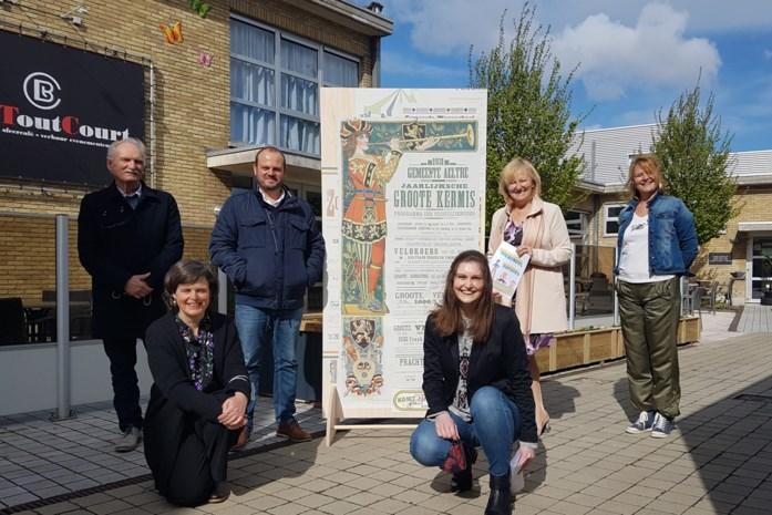 'Kom dat zien, kom dat zien': deze tentoonstelling vertelt je hoe vroeger in het Meetjesland kermis werd gevierd