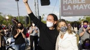Zelfs van nazipropaganda kijken ze niet op: de ongezien agressieve verkiezingscampagne