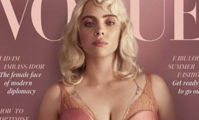Het appeal van het korset: welke designers draagt Billie Eilish? Keek ze naar Madonna en is het kledingstuk nu helemaal terug?