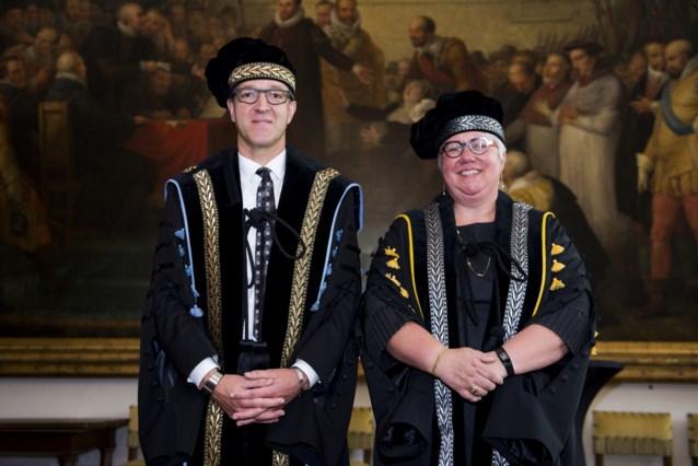 Witte rook aan de UGent: Rik Van de Walle herkozen als rector