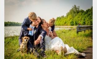 """In het huwelijksbootje stappen doet deze familie al vier generaties op 30 april: """"Oorlog of pandemie, dat maakt ons niet uit"""""""