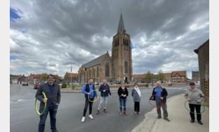 Turnen in Dranouter, ontmoeten en tekenen in Kemmel: Heuvellandse kerken krijgen nieuwe bestemmingen