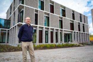 Bisdom Hasselt verhuist naar nieuwbouw naast ambtswoning bisschop