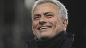 Een handige clausule in het contract bij Tottenham zorgt ervoor dat AS Roma José Mourinho kan betalen