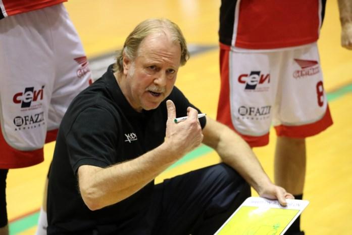"""Erik Rogiers (Wanty Gent Hawks): """"Samenwerking? Iedereen vist in zijn vijver"""""""