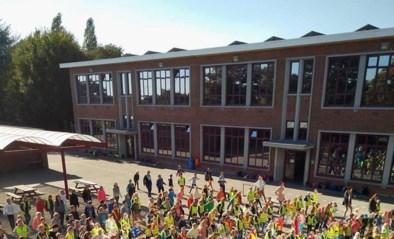 Corona-uitbraak in lagere school De Heirakker