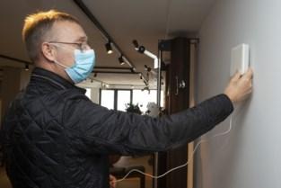 Airvisor meet en verbetert luchtkwaliteit, ook op testevents