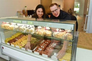 Na maanden koken voor familie tijdens lockdown openen Ashley en Wouter winkel Food@Home