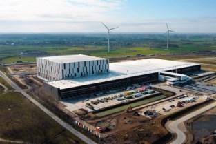"""Industriepark is nu helemaal uitverkocht: """"Dit levert onze stad 72 miljoen euro op"""""""