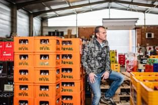 Drankenhandel Vandermolen bevoorraadt horecazaken voor de Grote Heropening