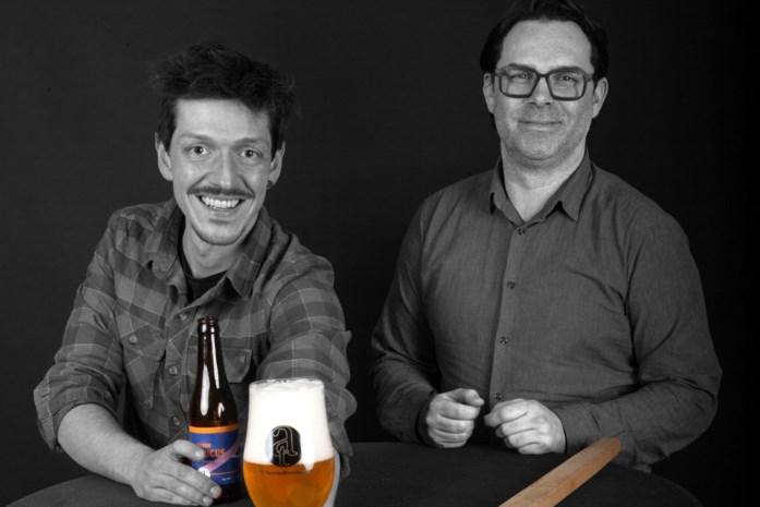 Saison Sambucus valt meteen in de prijzen op European Beer Challenge