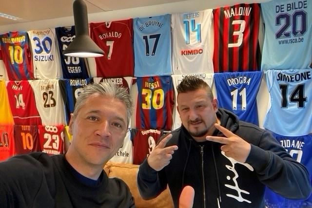 """Walter Baseggio begrijpt het vandaag nog steeds niet: """"Ik bood Insigne aan bij een Belgische topclub. Niet geïnteresseerd!"""""""