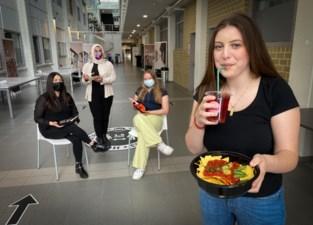 Studenten organiseren eerste dessertfestival in België