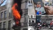 Zoontjes bleven alleen thuis, terwijl mama snel om melkpoeder ging: broertjes overleven verwoestende brand in Laken niet