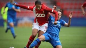 Red Flame Lola Wajnblum verlaat Standard voor OH Leuven