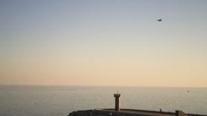 Luchtaanval op Syrische havenstad Latakia
