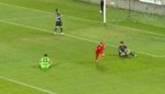 Het niet zo succesvolle 'broertje' van Man City-doelman Ederson: keeper blundert bij uittrap en incasseert pijnlijk doelpunt