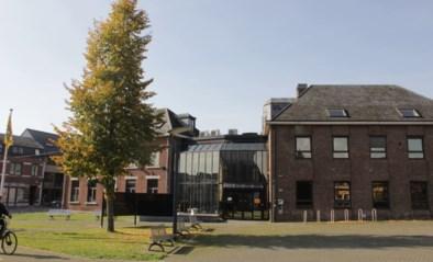 Gemeenteraad Hoeselt: grondruil voor container- en sportpark