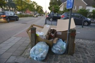 """Eén maand na invoering nieuwe blauwe zak al derde meer afval bij pmd: """"Bewoners zijn zich volop aan het aanpassen"""""""