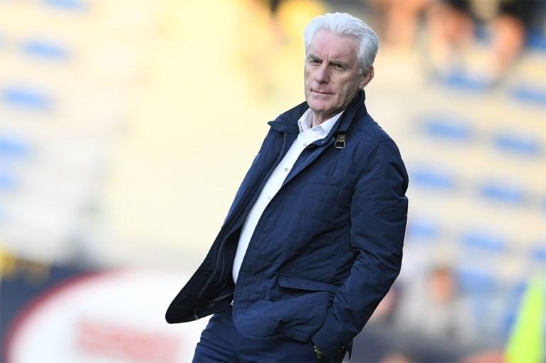 Klaar voor een comeback: Hugo Broos staat op het punt om bondscoach van Zuid-Afrika te worden