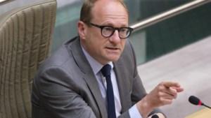 "Minister Weyts wil verbod op amateurwedstrijden opheffen: ""Sport is essentiële activiteit"""
