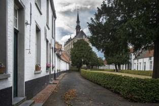 Kapper (29) riskeert 7 jaar cel voor home-invasion in Hoogstraatse Begijnhof