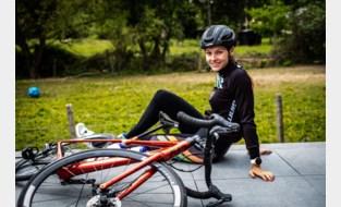 """Jolien Vermeylen blijft hopen op Spelen in Tokio: """"Het is niet vanzelfsprekend"""