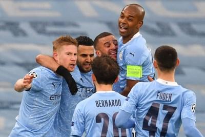 De lakeien van Kevin De Bruyne: dankzij dit vijftal maakt Manchester City dit jaar meer dan ooit aanspraak op Champions League-winst