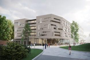Óscar Romerocollege krijgt 5 miljoen voor nieuwbouwprojecten