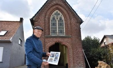 Zwarte meimaand voor José: kapel die hij 40 jaar verzorgde wordt gesloopt voor fietspad