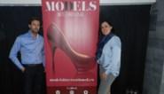 Kurt en Sandra starten nieuw modellenbureau