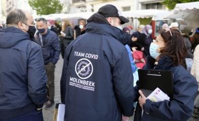 "Molenbeek biedt vaccins aan op lokale markt: ""Pionierswerk in België"""
