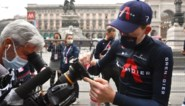 MONEYTIME. 15 miljoen euro krijgt de Giro aan tv-rechten, een peulschil tegenover het voetbal