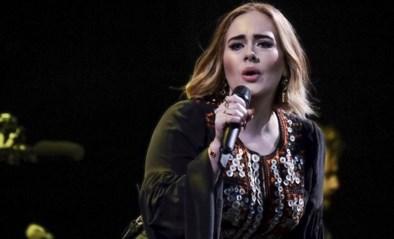 Jarige Adele deelt foto zonder make-up op Instagram