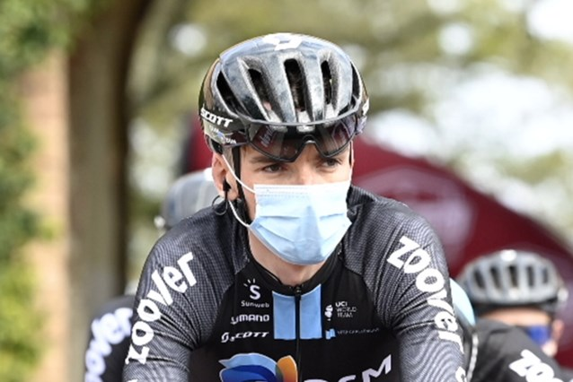 """Romain Bardet klaar voor zijn eerste Ronde van Italië: """"De Giro zou mij nog beter moeten liggen dan de Tour"""""""