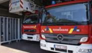 """Brusselse brandweer doet dringende oproep aan cafébazen: """"Zorg voor een vlotte doorgang voor onze voertuigen"""""""