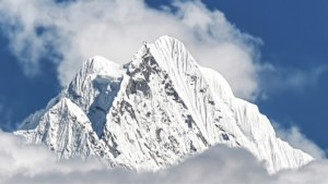 De expeditie die van begin af aan gedoemd was: 25 jaar geleden speelde zich een van de dodelijkste tragedies ooit af op Mount Everest
