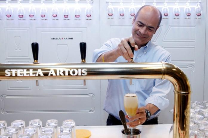 De man die met AB InBev de grootste bierbrouwer ter wereld creëerde, geeft zijn laatste rondje