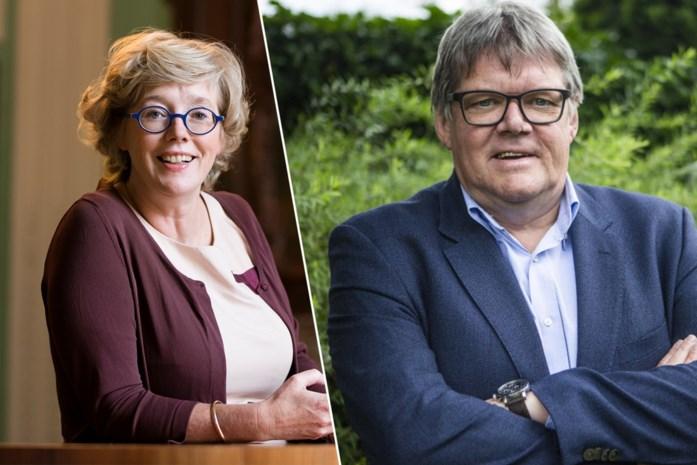 """Burgemeester Veerle Heeren blijft onder vuur liggen na te vroege vaccinatie, roep om ontslag steeds luider: """"Hebben haar maanden geleden al vragen gesteld"""""""
