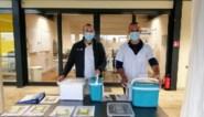 Vaccinatiecentrum Expodroom gaat op huisbezoek