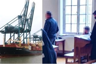 Foutje van 35 miljoen euro: 'zenuwachtige' havenarbeider plaatst containers verkeerd, waardoor import van 712 kilogram cocaïne mislukt